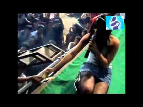 Dangdut Koplo Air Mata Darah - Acha kumala --_ Box Dangdut 2015 _--