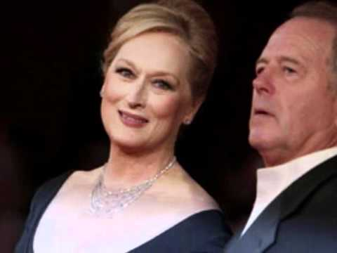 Meryl Streep and Don Gummer-Never let you go
