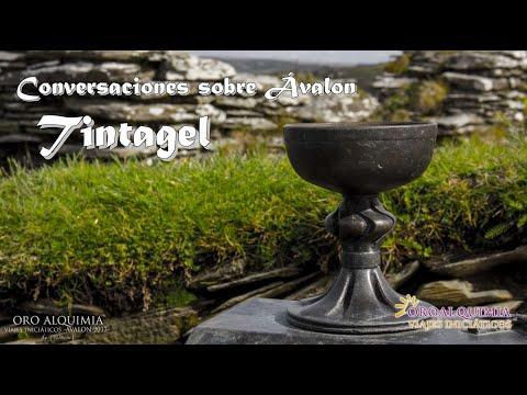 conversaciones-sobre-Ávalon:-tintagel-(con-rubén-escartín,-amparo-servián-y-agustín-adrover)