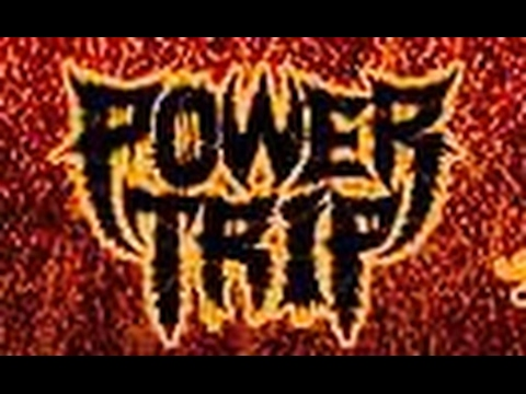 Power Trip Live @ Numbers 10/19/2016