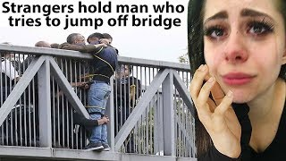 TRUE STORIES that will Restore Your Faith in Humanity thumbnail