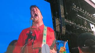 Modest Mouse - We Are Between - Lollapalooza 2021