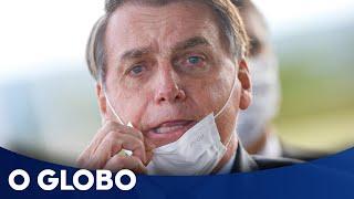 Bolsonaro Diz Que 'chegamos No Limite' E Eduardo Ameaça 'ruptura' Contra Stf