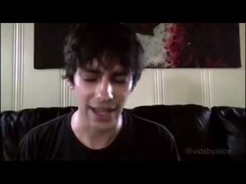 Old Rodrick Talks About New Rodrick (Diary Of A Wimpy Kid) NOT MY RODRICK