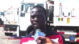 Grand Reportage avec Khady Ndiaye || Touba: U.C.G au coeur de la propreté de la Ville Sainte