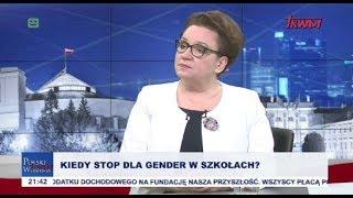 Polski punkt widzenia 28.01.2019