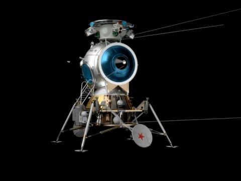 space lunar lander - photo #42