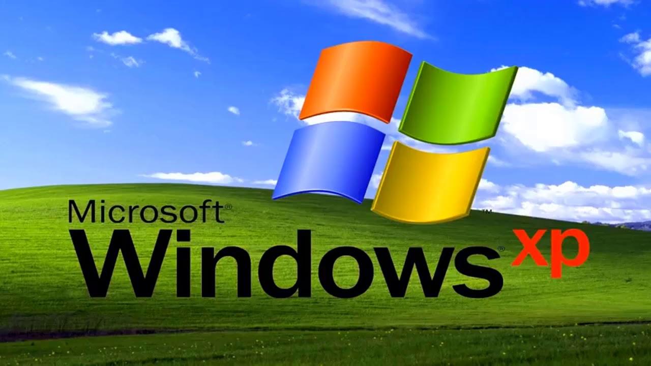 Звук критической ошибки Windows XP для монтажа