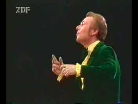 """That Happy Feeling - Bert Kaempfert (""""Sandy Becker"""" theme)"""