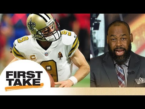 Drew Brees says Thursday night football causes injuries; McNabb disagrees | First Take | ESPN