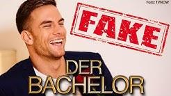 Bachelor 2020 Fake AUFGEFLOGEN - Szenen verfälscht