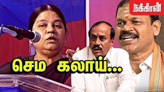 நீ யாரடா...? Arulmozhi Funny Speech on H.Raja & Arjun Sambath | Dravidian Vs Aryan