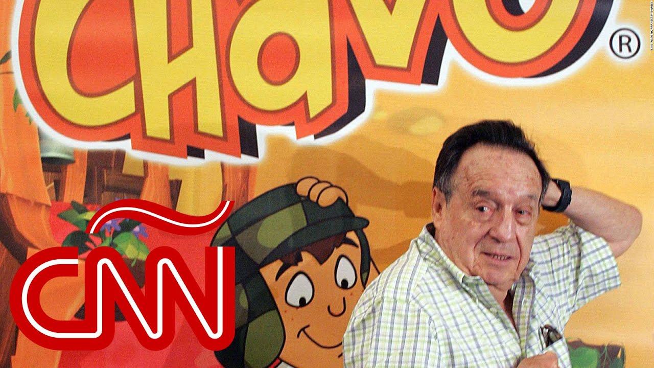 Programas de Chespirito salen de la televisión en todo el mundo, ¿ya era hora?