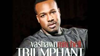 Vashawn Mitchell - Triumphant
