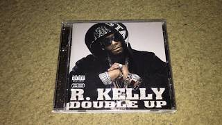 Baixar Unboxing R. Kelly - Double Up