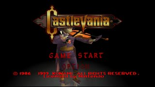 Nintendo 64 Longplay [028] Castlevania (Part 1 of 2) (Carrie)