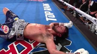 Ray Beltran | Knockouts