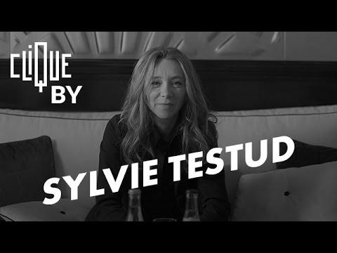 Clique By Sylvie Testud