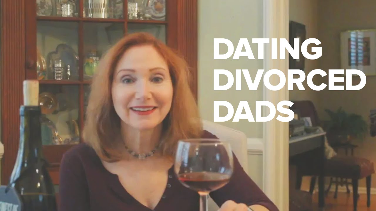 dating divorced fathers