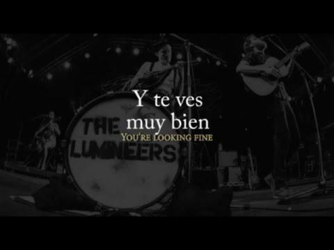 Gale song: sub español The Lumineers