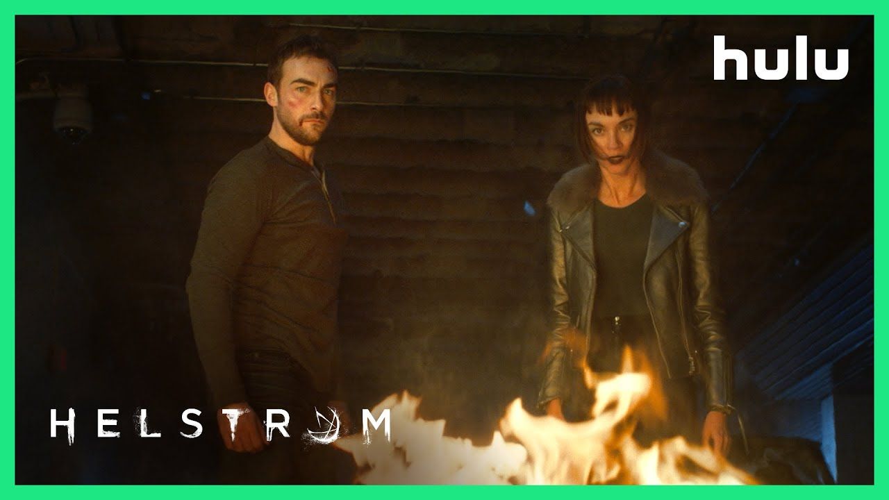 Helstrom - Teaser (Official) • A Hulu Original - YouTube
