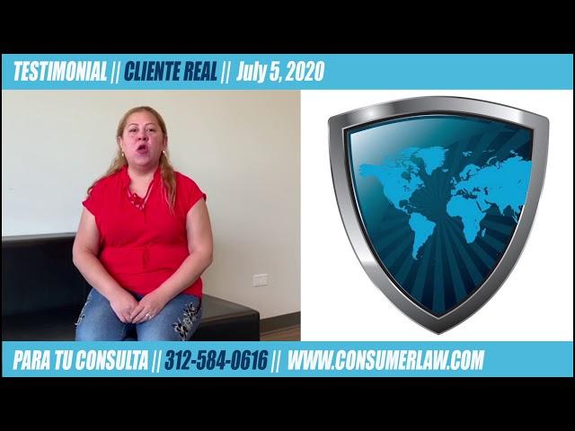 Cliente Real (7/5/20): Ayudamos a Conseguir su Residencia Permanente
