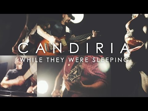 "Candiria ""While They Were Sleeping"" (PLAY THROUGH)"
