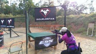 Brownells Lady 3 Gun Pro-Am Challenge -- October 31 - November 1, 2014