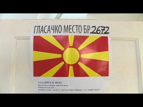 Raw Politics: pushing on with FYROM name change despite referendum setback