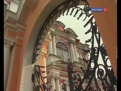 Смотреть Свято-Троицкая Александро-Невская лавра : Красуйся, град Петров! онлайн