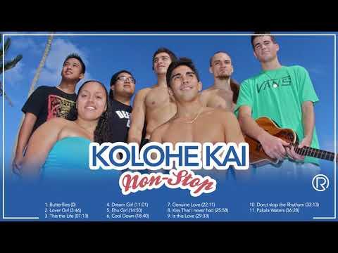 Kolohe Kai Non - Stop Music Collection