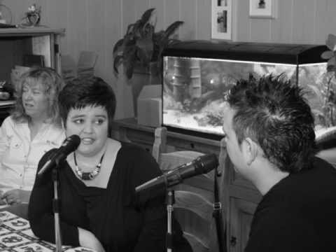 intervieuw Radio Limburg Express.