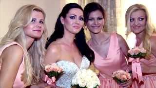 СВАТБА ПЛОВДИВ ВИДЕО ЗАСНЕМАНЕ HD Wedding 14 06 2014 Таня и Ангел Сотирови