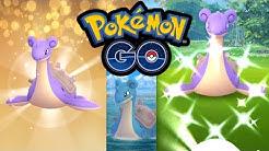 Krasser Lapras-Day! 35 Lapras-Raids in 3 Stunden | Pokémon GO Deutsch #1018