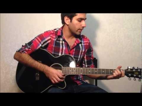 Saadi Galli Aaja (Nautanki Saala) | Unplugged | Kanik M