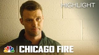 Chicago Fire - Here with You (Episode Highlight)