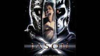 Jason X theme