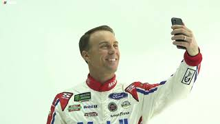 'Tiny Harvick' Is Back For Mobil 1 In 2018