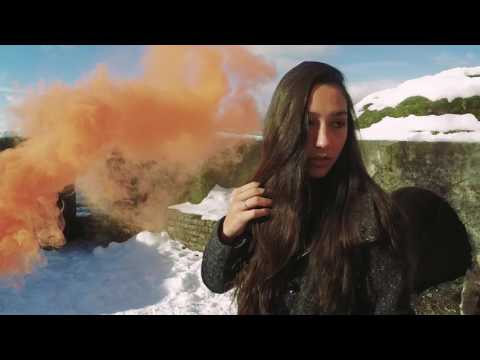 Smoke Grenade - Photo shoot