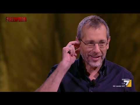 Alberico Lemme, il farmacista-dietologo contro tutti: 'Sono un genio'