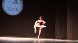 IX Bērnu un jauniešu starptautiskais horeogrāfijas konkurss RLB 26.04 2013 - 01320
