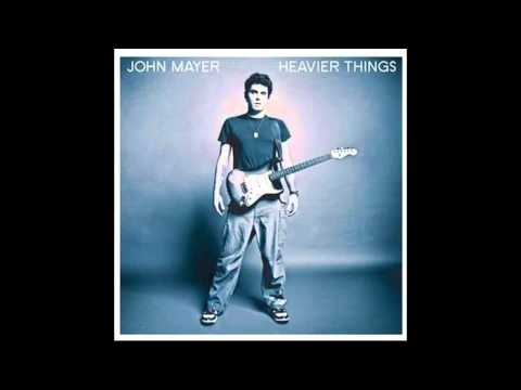 John Mayer - Only Heart (HD)