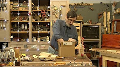 Woodworking Christmas Gifts and Projects   Paul Sellers