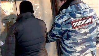 В Ангарске задержан педофил!