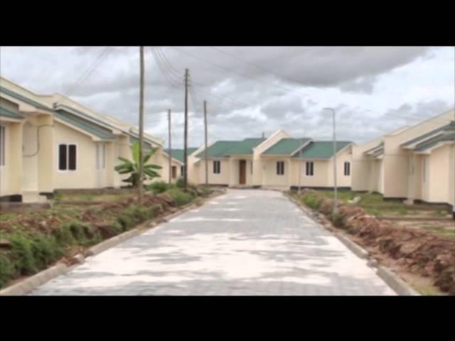 Tanzania Mortgage Refinance Company (TMRC)