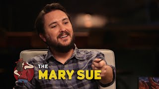 Exclusive: Wil Wheaton