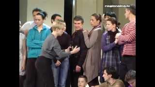 regionalna.tv: Hotel Nowy Świat (reż. Magdalena Piekorz)