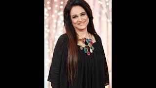 Bushra Ansari Interview Part 02