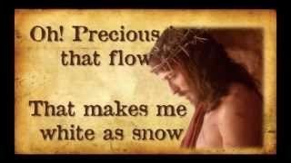 """Nothing But The Blood Of Jesus""- Old-Time Bluegrass Gospel Hymn (with Lyrics)"