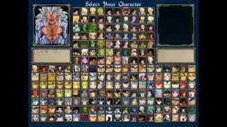 Dragon Ball Gt vs Saint Seiya Hades 2.0, Comig soon